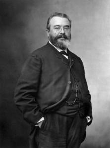Docteur Adrien Proust, Nadar