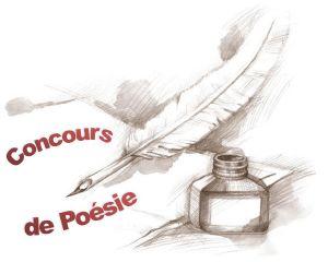 CONCOURS DE POESIE